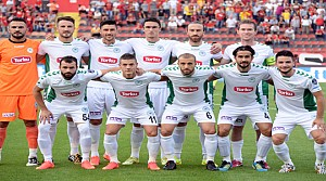 Torku Konyaspor'un Transfer Karnesi
