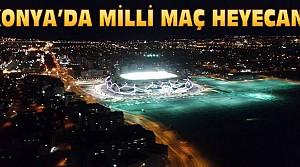 Türkiye-Letonya Maçı Saat Kaçta? Hangi Kanalda?