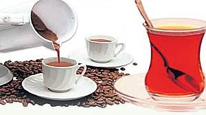 Ramazanda Çay-Kahve Uyarısı
