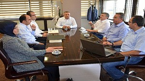Yerel Yönetimler Koordinasyon Toplantısı