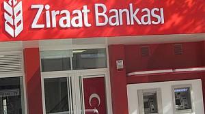 Ziraat Katılım Bankası Geliyor