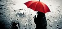 7 İlde Kuvvetli Yağış Uyarısı