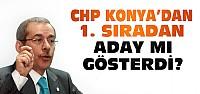 Abdulatif Şener Konya 1.Sıradan Aday...