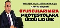 Ahmet Baydar'dan Değerlendirmeler