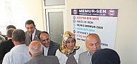 Ak Parti Beyşehir'de Bayramlaşma Programı
