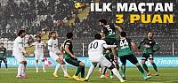 Akhisar-Torku Konyaspor Maç Sonucu