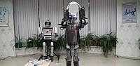 Akıncı-2 Als İçin Robotlara Meydan Okudu