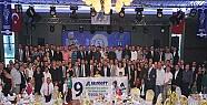 Akınsoft'tan Antalya'da Ödüllü Organizasyon