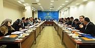 AKP Konya İl Koordinasyon ve Seçim İstişare Toplantısı Yapıldı