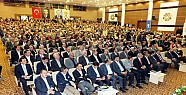 AKP'nin 33. Dönem İl Danışma Meclisi Yapıldı