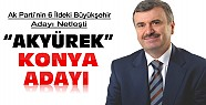 AKP'nin Konya Dahil 6 İldeki Büyükşehir Adayı Netleşti