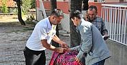 Akşehir Belediyesi'nden Eğitim Yardımı