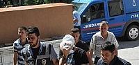 Akşehir'de 112 Kilo Esrar Ele Geçirildi