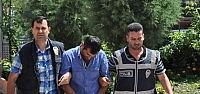 Akşehir'de 2 Kilo Esrar Ele Geçirildi