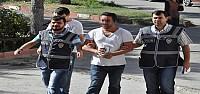 Akşehir'de Aranan Şüpheli Afyon'da Yakalandı