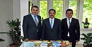 Akşehir'de Kim 500 Kitap İster kampanyası