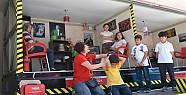 AKUT Konya Ereğli'de Seminer Ve Simülasyon Gösterimi Yaptı
