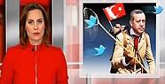Alman kanallarında twitter engeli haberleri