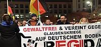 Almanya'da Hz.Muhammed Karikatürüne Yasak