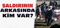 Ankara'daki Patlamanın Arkasında Kim Var ?