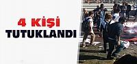 Ankara'daki Saldırı:4 Tutuklama