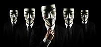 Anonymous Türkiye'ye savaş açtı