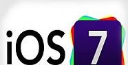 Apple İOS 7'de Sona Yaklaştı