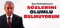 Arınç'tan Erdoğan'a beklenmedik Tepki