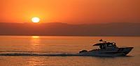 Asayiş Botları Deniz ve Gölleri Koruyor