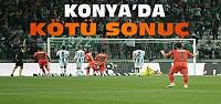 Atiker Konyaspor-Aytemiz Alanyaspor Maç...