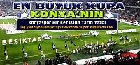 Atiker Konyaspor Süper Kupayı da...