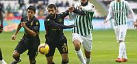 Atiker Konyaspor-Yeni Malatyaspor Maç Sonucu