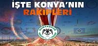 Atiker Konyasporun Avrupa Rakipleri Belli Oldu