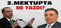 Aydın Doğan'dan Erdoğan'a 2. Mektup