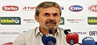 Aykut Kocaman'dan Gençlerbirliği maçı açıklamaları