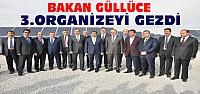 Bakan İdris Güllüce Konya'da Toplantıya Katıldı