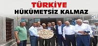 Bakan İdris Güllüce'den Konya'da Açıklamalar