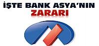 Bank Asya Rekor Zararını Açıkladı