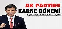 Başbakan Davutoğlu Vaatlerini Takvime Bağlayacak