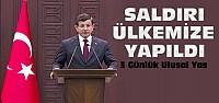 Başbakan Davutoğlu:Hepsi Ortaya Çıkarılacak