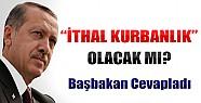 Başbakan Erdoğan: İthal Hayvan Yok Hayvan İhracatı Olabilir