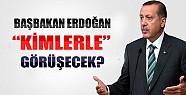 Başbakan Gezi Heyetinden Kimlerle Görüşecek?