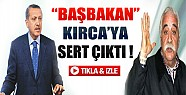 Başbakan Kırca'nın Konuşmasına Sert Çıktı-Video