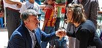 Başkan Akyürek'in Engelliler Günü Mesajı