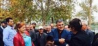 Başkan Özgüven Adana'da Ereğlilerle Buluştu