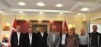 Tutal'a Karaören Pompaj Sulama Birliği'nden...