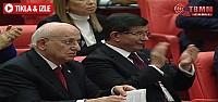 Baykal Reddetti Davutoğlu Alkışladı-VİDEO