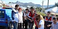 Bayram Ziyaretine Gelmeyen Çocuklarını Pompalıyla Vurdu