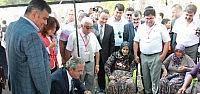 Bekdik Türkmenleri Ereğli'de Şenlikte Buluştu