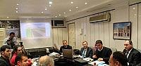 Belediye Ekibi Beyşehir İçin Proje Üretiyor